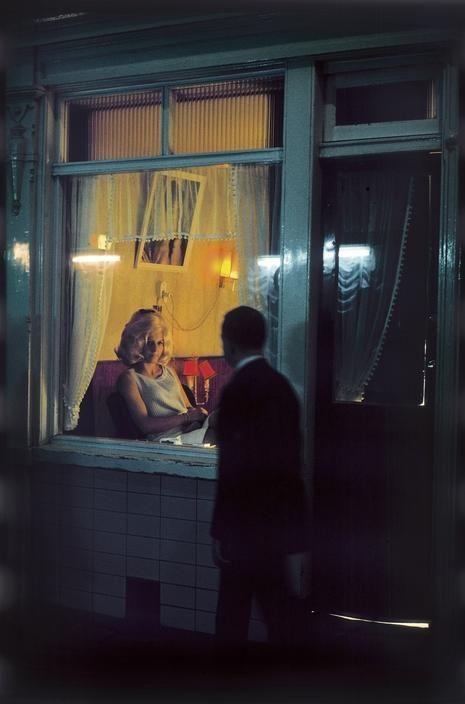 ERWITT Amsterdam 1968