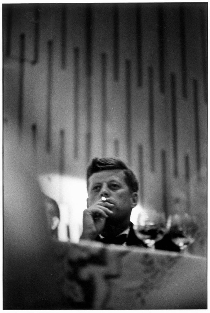ERWITT JFK