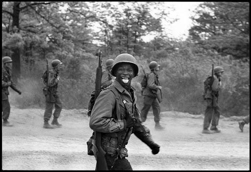 ERWITT Soldat